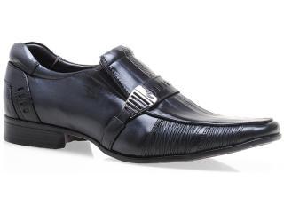 Sapato Masculino Rafarillo 7872 Preto - Tamanho Médio