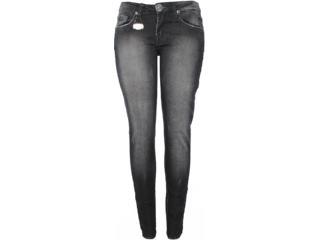 Calça Feminina Cavalera Clothing 07.02.4295 Jeans - Tamanho Médio