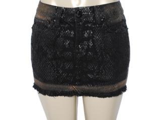Saia Feminina Cavalera Clothing 10.02.0369 Cobra - Tamanho Médio
