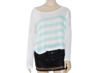 Blusa Feminina Coca-cola Clothing 363202607 Off White - Tamanho Médio