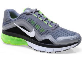 Tênis Masculino Nike 537803-013 Air Max tr 180 Cinza/limão - Tamanho Médio