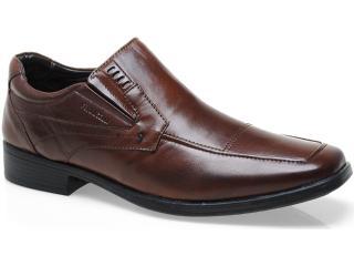 Sapato Masculino Ferricelli Ln11805 Mouro - Tamanho Médio