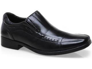 Sapato Masculino Ferricelli Ln11820 Preto - Tamanho Médio