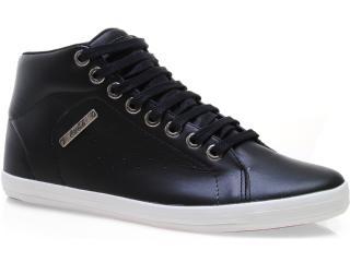 Tênis Masculino Coca-cola Shoes Cc0298 Preto - Tamanho Médio
