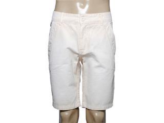 Bermuda Masculina Coca-cola Clothing 33200563 Off White - Tamanho Médio