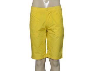 Bermuda Masculina Colcci 30100903 Amarelo - Tamanho Médio