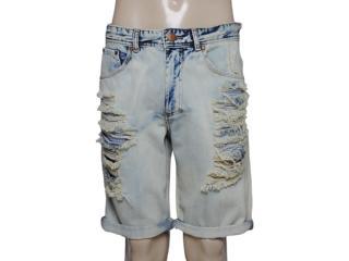 Bermuda Feminina Dopping 013157508 Jeans - Tamanho Médio