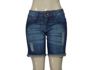 Bermuda Feminina Dopping 012360021 Jeans - Tamanho Médio