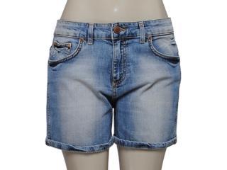 Bermuda Feminina Index 02.01.000045 Jeans - Tamanho Médio
