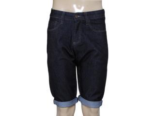 Bermuda Masculina Kakolako 11854 Jeans - Tamanho Médio