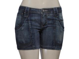 Bermuda Feminina Latreille 02582b Jeans - Tamanho Médio