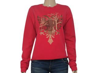 Blusa Feminina Cavalera Clothing 09.09.0017 Vermelho - Tamanho Médio