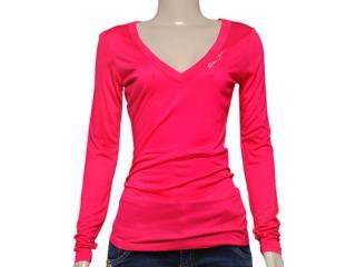 Blusa Feminina Coca-cola Clothing 343201173 Pink - Tamanho Médio