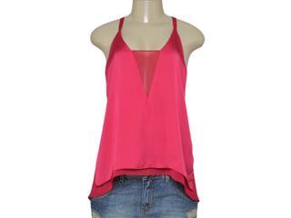 Blusa Feminina Lafort E15v158 Pink - Tamanho Médio