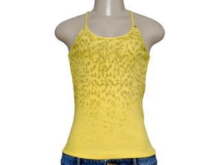 290aab588 Blusa Morena Rosa 103599 Amarelo Comprar na Loja online...