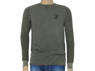 Blusão Masculino Forum 374600764 Verde - Tamanho Médio