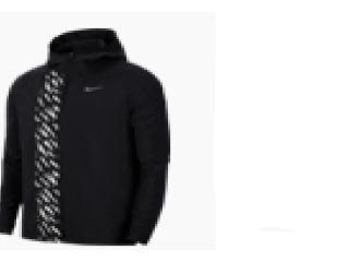 Blusão Masculino Nike Cj5364-010 Essential Preto - Tamanho Médio