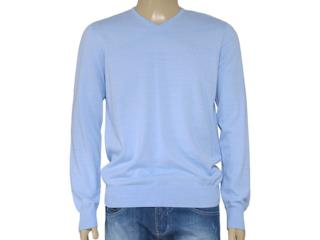 Blusão Masculino Zanatta 4416 Azul Claro - Tamanho Médio