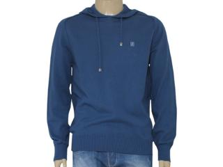 Blusão Masculino Zanatta 5433 Azul - Tamanho Médio