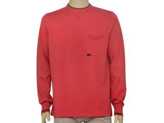 Blusão Masculino Zanatta 5130 Coral - Tamanho Médio
