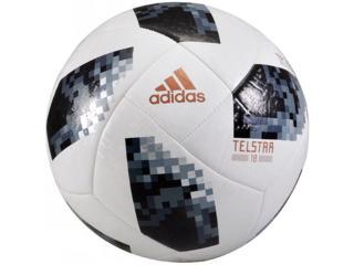 Bola Masculina Adidas Ce8096 Copa do Mundo Russia 2018 - Tamanho Médio