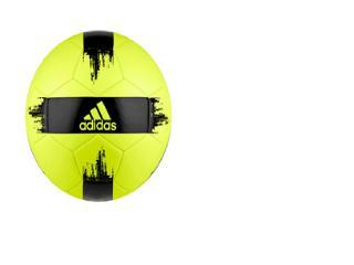 Bola Unisex Adidas Dy2514 Epp ii Amarelo/preto - Tamanho Médio