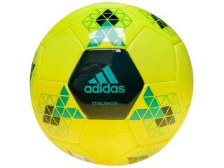 Bola Adidas B10546 STARLANCER V Verde Limão Comprar na... a9263d8f077e9