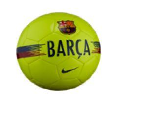 Bola Unisex Nike Sc3291-702 Barcelona Supporters Amarelo 61bc093dd3ace