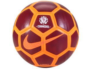 Bola Unisex Nike Sc3251-674 Confederacao Sul Amer Menor Bordo laranja 36b36c8514c5e