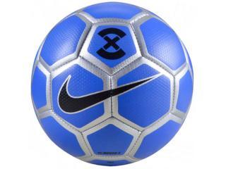 Bola Masculina Nike Sc3039-410 Footballx Menor Azul - Tamanho Médio