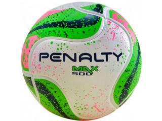 Bola Unisex Penalty 5414421541 Max 500 Term Vii Branco verde rosa c0452de2beab7