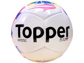 Bola Topper 4133775 KV REPLICA Brancoazulamarelo Comprar... ce151ba21bf82