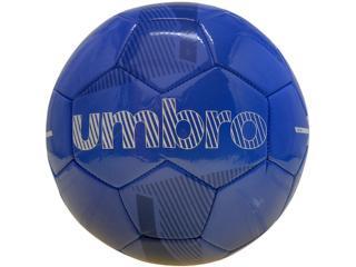 Bola Unisex Umbro 20657u 372 Veloce Sipporter Azul/marinho/bco - Tamanho Médio