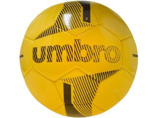 Bola Unisex Umbro 20657u 611 Veloce Supporter  Amarelo/preto - Tamanho Médio