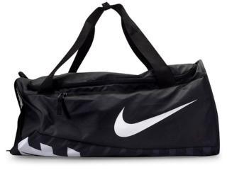 Bolsa Masculina Nike Ba5182-010 Cross Body Preto - Tamanho Médio