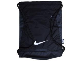 Bolsa Masculina Nike Ba5256-010 Alpha Adapt  Preto - Tamanho Médio