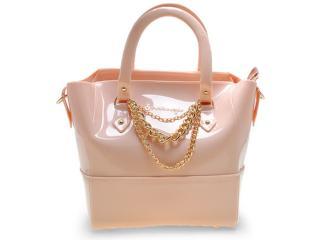 68982f5ec8 Bolsa Petite Jolie PJ1030 Papaya Comprar na Loja online...