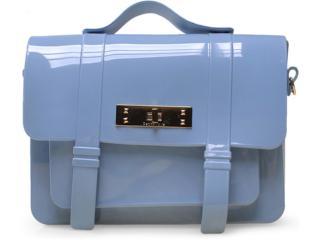 7cb13a4117 Bolsa Petite Jolie PJ1461 Azul Picina Comprar na Loja...