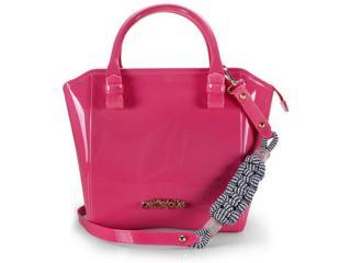 Bolsa Feminina Petite Jolie Pj4351 Pink - Tamanho Médio