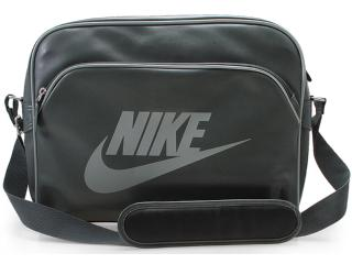 Bolsa Unisex Nike Ba4271-338 Heritage si Track Bag Cinza a873d4aba9130