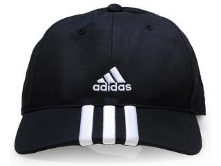 Boné Adidas X16245 Pretobranco Comprar na Loja online... 786175e9ffc