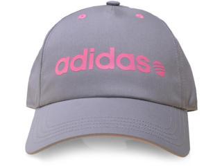 Boné Adidas AB6664 BASE Cinzarosa Comprar na Loja online... f016a6d3280