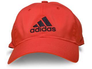 9b93b5acf8 Boné Adidas AY4864 PERF CAP LOGO Vermelho Comprar na...