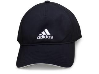 Boné Masculino Adidas Bk0825 Clima 5pcl Preto - Tamanho Médio