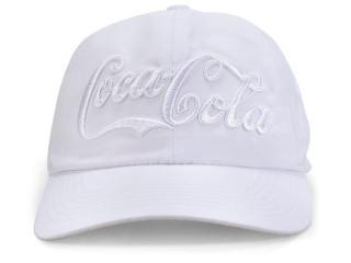 Boné Coca-cola Shoes 27743 Branco Comprar na Loja online... be9c3e3d852