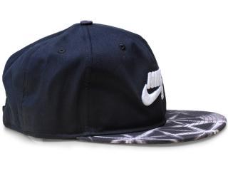 Boné Nike 659419-010 Preto Comprar na Loja online... 0b4e334c522
