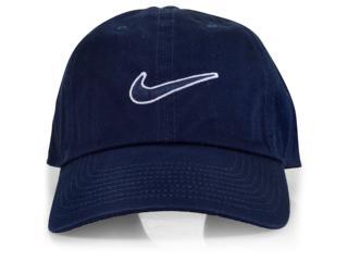 Boné Masculino Nike 943091-451 Marinho - Tamanho Médio