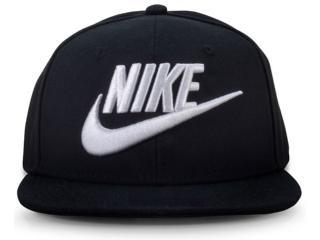 700a211431897 Boné Masculino Nike 614590-010 Infantil y nk True Preto branco