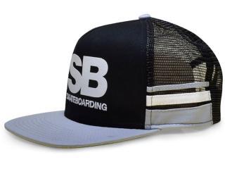 Boné Nike 805025-010 Pretocinza Comprar na Loja online... 3d31dd4d90e