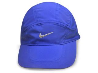 ecea996136341 Boné Masculino Nike 234921-452 Dri-fit Spiros Running Azul